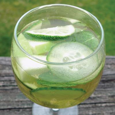 Low-calorie Cocktails To Celebrate Saint Patrick's Day