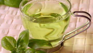 Go Green: 7 Reasons to Drink Green Tea