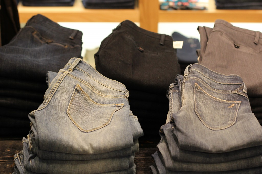 568665e8f6b Best Places to Buy Jeans in Scottsdale