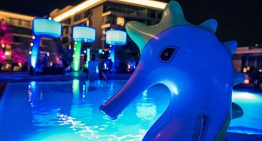 W Scottsdale's Shockwave Night Swim Promises to be the Party of the Summer