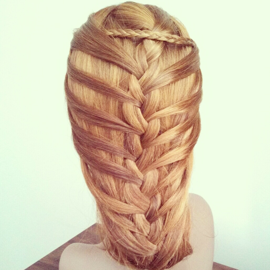 10 Unique Braids To Spark Your Creativity