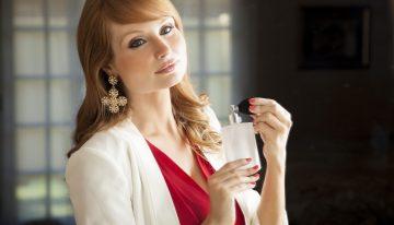 Custom Perfumery Citrine Natural Beauty Opening at Biltmore Fashion Park