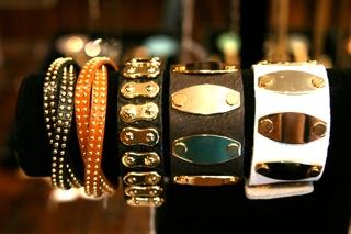 The Perfect Accessory: Allison Lauren Jewelry