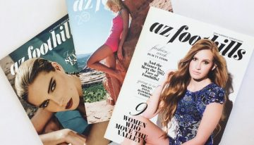 Magazine Cover Model Search Hits Tucson on June 15
