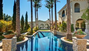 View Luxury Homes With Stunning Views During the Arcadia/Biltmore Dream Home Tour