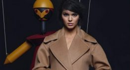 Kendall Jenner Takes Fashion Scene by a Storm