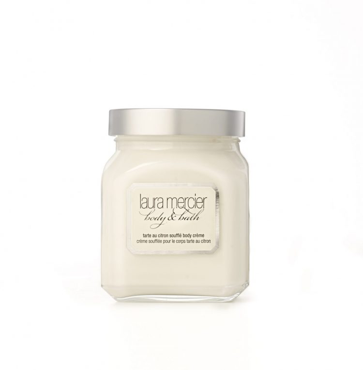 Laura Mercier Souffle Body Cream-$60
