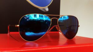LensCrafters - Ray Bans