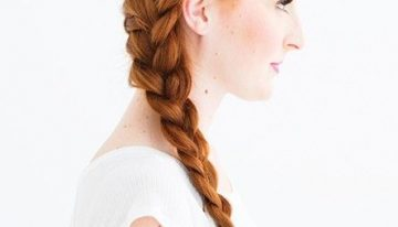 "Elegant Hairdos to Say ""I Do"" This Wedding Season"