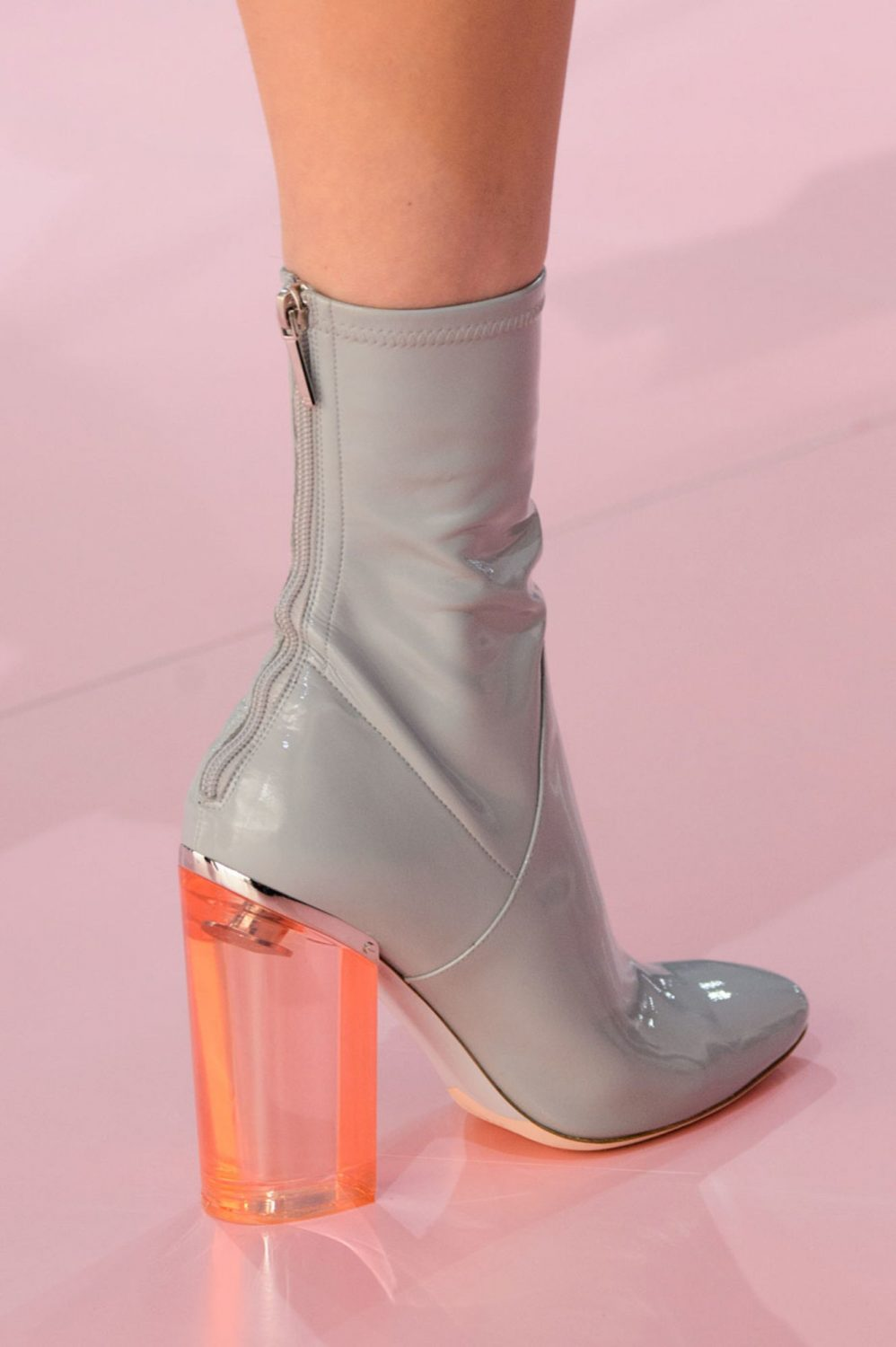 The Best Shoes from Fall 2015 Fashion Week's Runway Shows