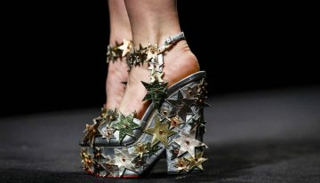 Charlotte Olympia: Hottest Bags And Shoes At NYFW
