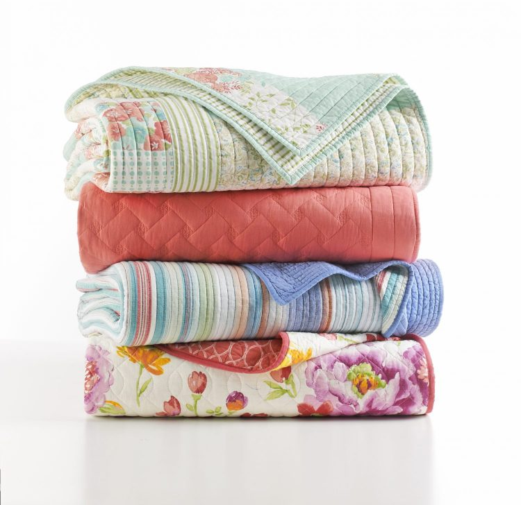 Martha Stewart Collection Quilts-$59.99-$199.99