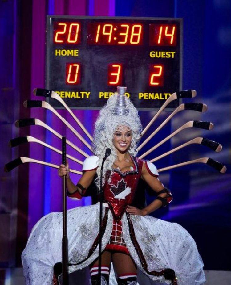Miss-Canada