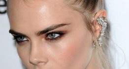 Newest Ear Piercing Trends Outshine Studs and Hoops