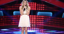 Lindsay Bruce: Hot Country Singer/Songwriter on The Voice