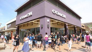 Shop Till You Drop: The Phoenix Premium Outlets Now Open