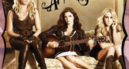 Pistol Annies are Hell on Heels