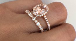 Why You Should Incorporate Color Gemstones Into an Engagement Ring & How To Do It Right