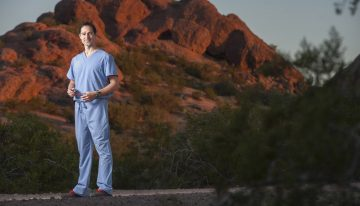 Ask the Plastic Surgeon, Dr. Repta: Self-Image and Insurance