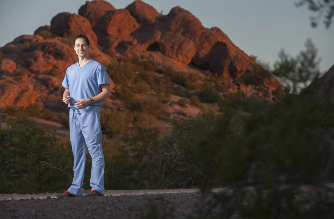 Ask the Plastic Surgeon, Dr. Repta: Should I get plastic surgery?