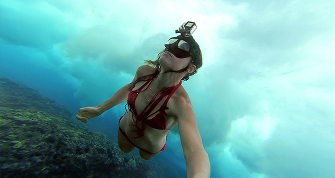 The Best Images Captured by GoPro