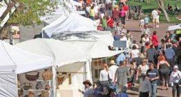 Scottsdale Arts Festival Kicks Off This Weekend