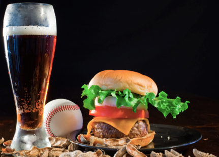 The Best Places To Eat and Drink During Spring Training