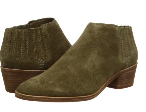 Dolce Vita Women's Keiton Boot