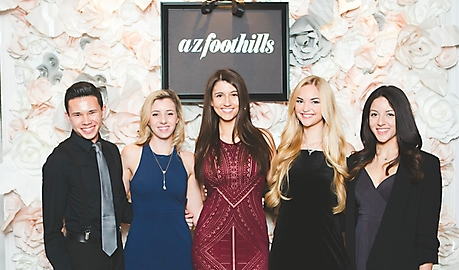 Party of the Season: AZ Foothills Face of Foothills Finale