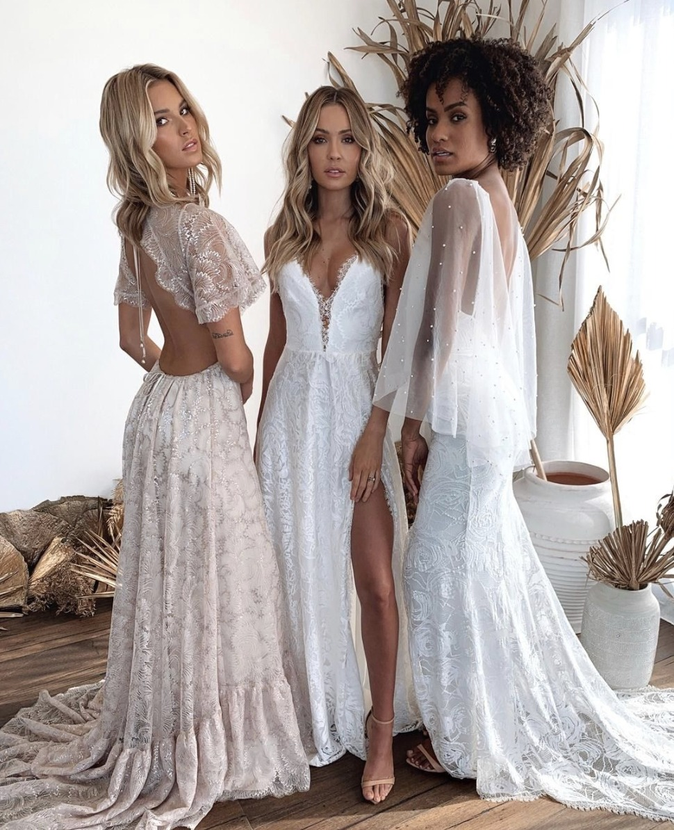 Which Wedding Dress To Choose Based On Your Zodiac Sign,How To Choose A Wedding Dress Silhouette