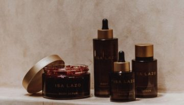 Isa Lazo – Leaders in Luxury Skincare