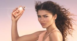 New Mascara and Fragrance From Lancôme Starring Zendaya