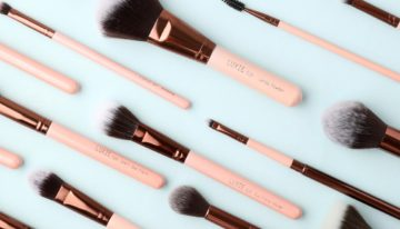 Luxie Beauty: Leaders in Vegan and Cruelty-free Makeup Brushes
