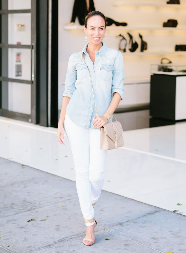 Sydne-Style-how-to-wear-white-jeans-in-the-summer