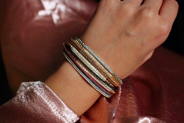 The Lust List: Tal Barkel Jewelry Gift Guide