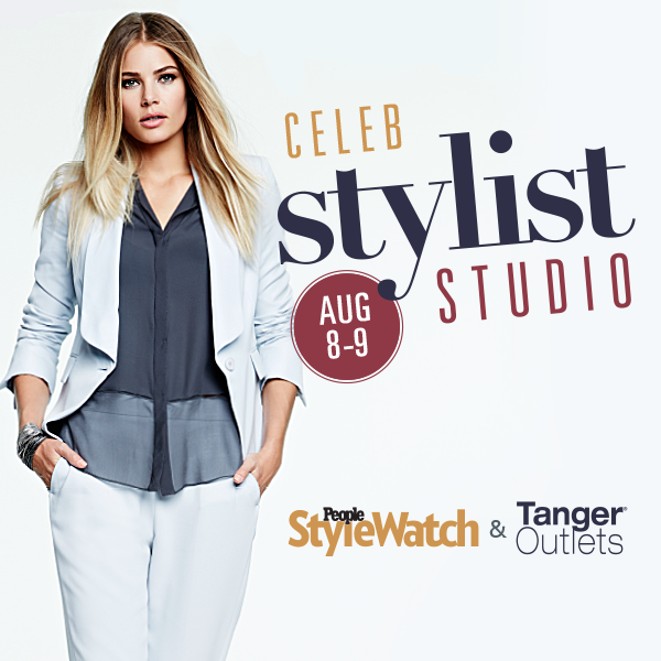 Tanger Outlets People StyleWatch