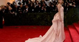 Worst Dressed Celebrities at the 2014 Met Gala