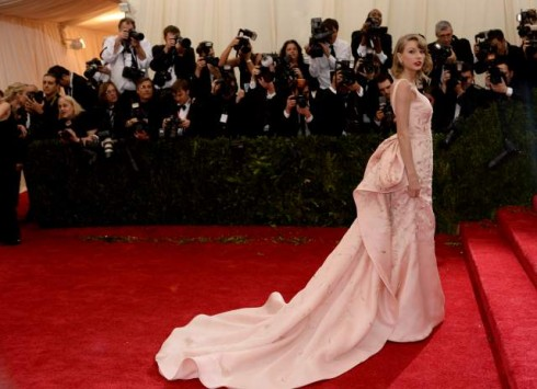Worst Dressed Celebrities at the 2014 Met Gala