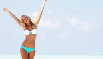 Five Easy Exercise Ideas to Get Ready for Swimsuit Season