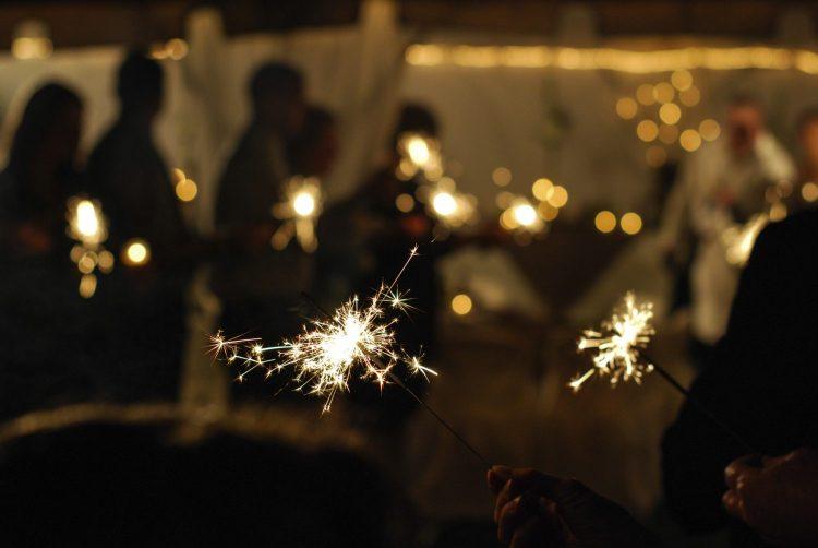 Evening Celebration