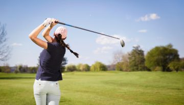 Women's Golf Expo Comes to The Westin Kierland Golf Club