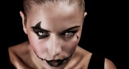 Win Halloween With These Killer Makeup Tutorials