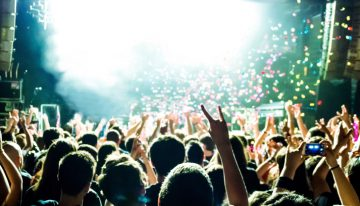 Must-Attend Concerts in Phoenix this April