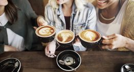 Five Most Instagram Worthy Valley Coffee Spots