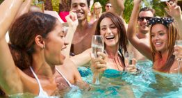 The Hottest Pool Parties to Attend This Summer in Phoenix