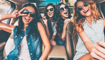 5 Roadside Travel Tips for Smart Chicks