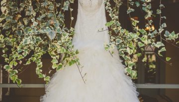 Win a Custom Made Wedding Dress for Free