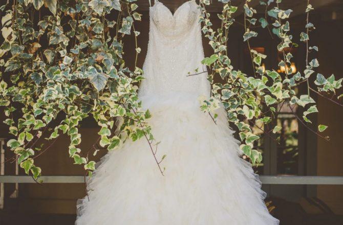 Win a Custom Made Wedding Dress for Free