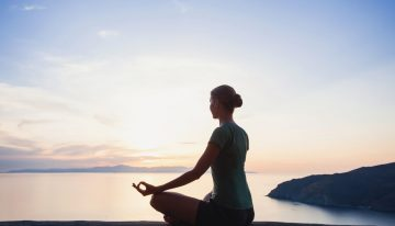3 Reasons You Should be Meditating