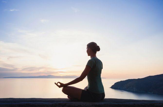 3 Reasons You Should be Meditating